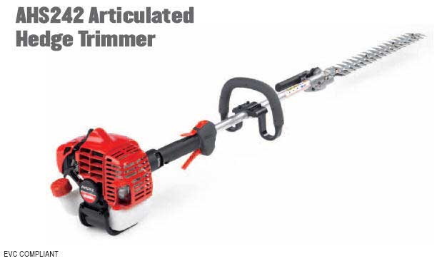 Shindaiwa AHS242 Hedge Trimmer Parts