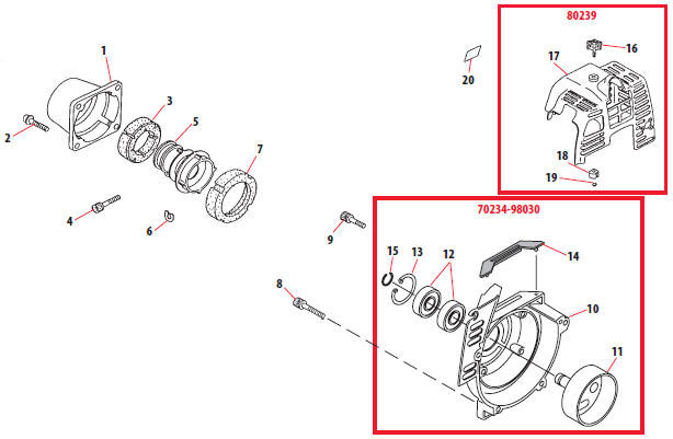 Superwinch Parts Diagram Superwinch Parts Diagram