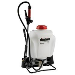 Shindaiwa SP41BPS 4 Gallon Backpack Sprayer