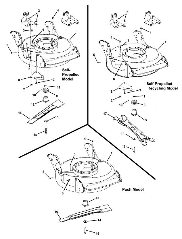snapper p217019bv parts diagram serial number all