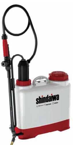 Shindaiwa SP30BPE Backpack Sprayer