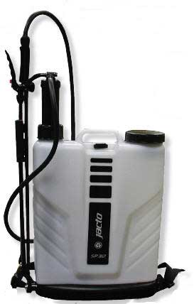 JACTO SP312 3 GALLON BACKPACK SPRAYER