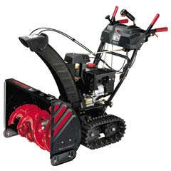 """TROY-BILT ST2690XP 26"""" STORM TRACKER TWO-STAGE DRIVE SNOW THROWER"""
