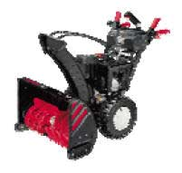 "TROY-BILT ST3090XP 30"" STORM TWO-STAGE SNOW THROWER"