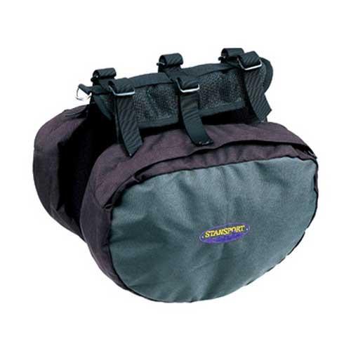 STANSPORT STANSPORT1085 SADDLE BAG FOR DOGS