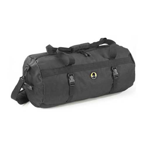 STANSPORT STANSPORT17010 TRAVELER ROLL BAG 14X30, BLACK