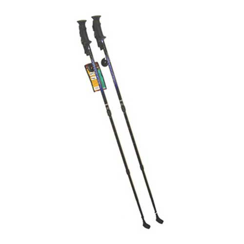 STANSPORT STANSPORT19040 EXPEDITION TREK POLE-ASST (PAIR)