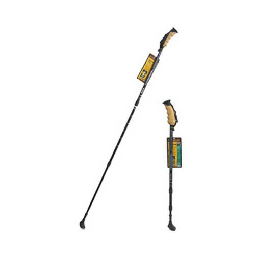 STANSPORT STANSPORT19050 SOJOURN TREK POLES-GRAPHITE(EACH)