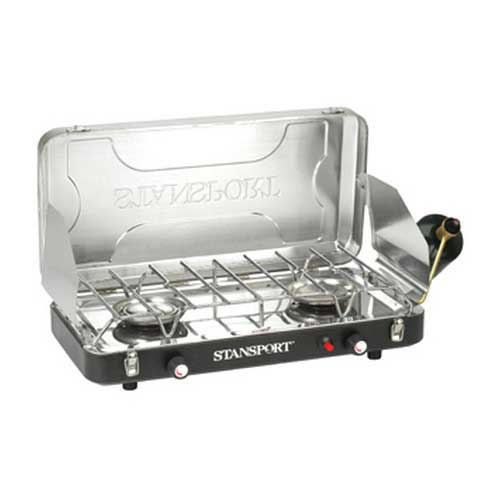 STANSPORT STANSPORT212 OUTFITTER ULTRA HIGH PROP STOVE