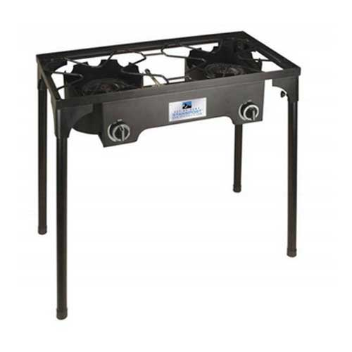 Stansport Stansport217 Outdoor Stove w/2 Burners