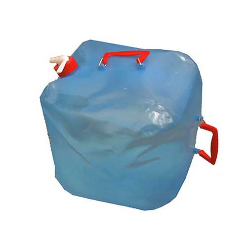 STANSPORT STANSPORT295 5 GAL COLLAPSIBLE WATER CARRIER