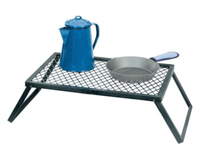 """STANSPORT STANSPORT614-333 HEAVY DUTY CAMP GRILL 24X16"""""""