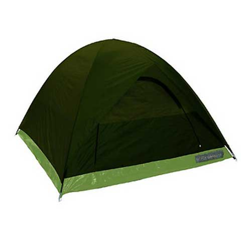 STANSPORT STANSPORT725-15 TROPY HUNTER 3-PERSON FOREST/TAN