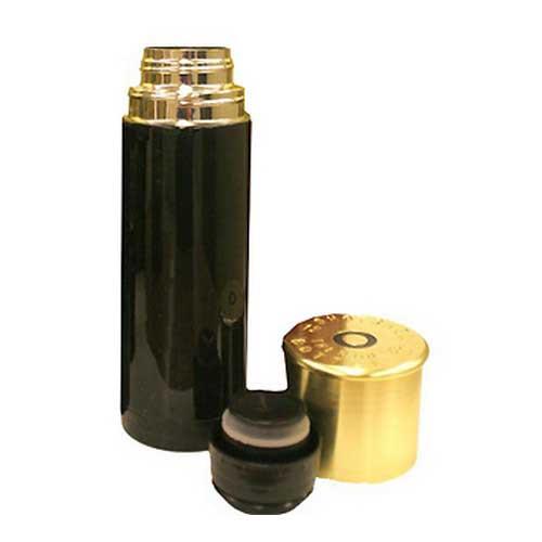 Stansport Stansport8970-20 12ga Shotshell Thermal Bottle Blk