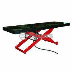STENS 051-012 Air Table Lift---SHIP BY LTL FREIGHT