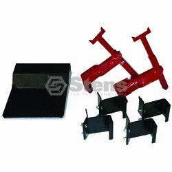 STENS 051-024 Heftee Golf Car Service Kit for 2000