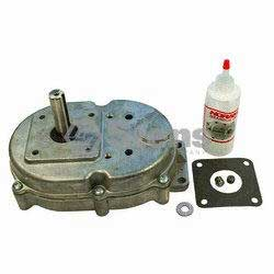STENS 051-031 Reduction Gearbox 6:1 Ratio