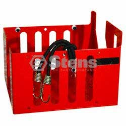 Stens 051-243 Combination Rack Trimmer Trap CR-3