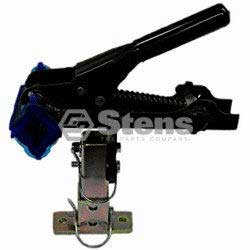 STENS 051-249 Multi-use Trimmer Clamp