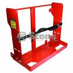 Stens 051-292 Blower/sprayer Rack Trimmer Trap Et/gp-1