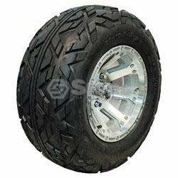STENS 051-406 TIRE AND OUTBACK WHEEL COMBO