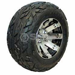 STENS 051-409 TIRE AND BUCKSHOT WHEEL COMBO
