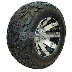 Stens 051-409 Tire And Buckshot Wheel Combo