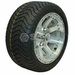 STENS 051-410 TIRE AND OUTBACK WHEEL COMBO