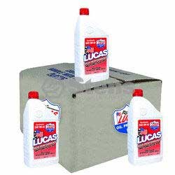Stens 051-502 Lucas Oil Motorcycle Oil