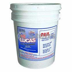 STENS 051-505 Lucas Oil Magnum High TBN Motor Oil