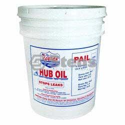 Stens 051-521 Lucas Oil Hub Oil