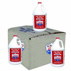 STENS 051-549 Lucas Oil Gear Oil, Synthetic