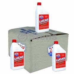 Stens 051-593 Lucas Oil Semi-Syn Motor Oil