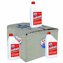 STENS 051-597 Lucas Oil Synthetic Motor Oil