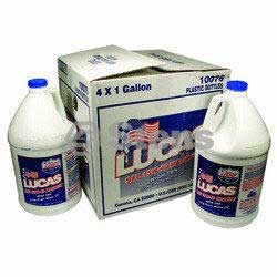 STENS 051-603 Lucas Oil Magnum High TBN Motor Oil