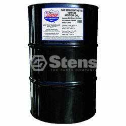 Stens 051-618 Lucas Oil Semi-Synthetic Oil
