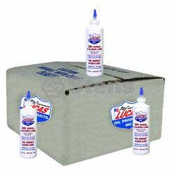 STENS 051-647 Lucas Oil 5th Wheel Lube