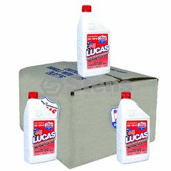STENS 051-685 Lucas Oil Motorcycle Oil