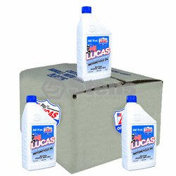 STENS 051-693 Lucas Oil Motorcycle Oil