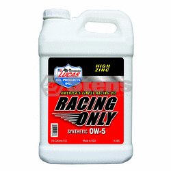 Stens 051-709 Lucas Oil High Performance Racing Only Synthetic Oil