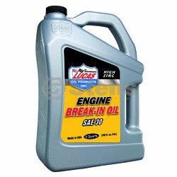 STENS 051-751 Lucas Oil SAE 30 Break-in Oil