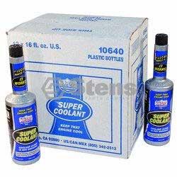 Lucas Oil 051-762 Lucas Oil Super Coolant