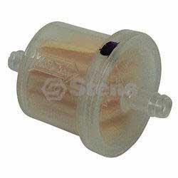 Stens 054-375 Fuel Filter