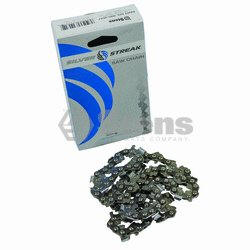 STENS 096-3627 Silver Streak Chain Loop 62dl