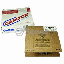 STENS 097-325 Carlton Saw Chain 25 FT Semi-chi