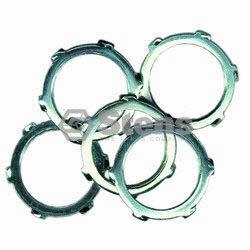 STENS 110-024 Muffler Lock Nut