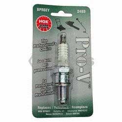 Stens 130-800 Spark Plug