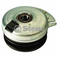 Stens 255-293 Electric Pto Clutch Warner 5217-42