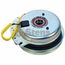 Stens 255-643 Electric PTO Clutch Wright 71410014