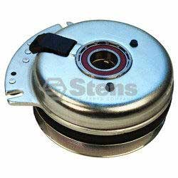 STENS 255-775 ELECTRIC PTO CLUTCH